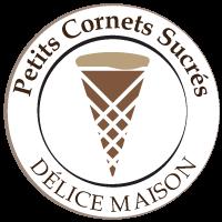 Petits Cornets Sucrés Logo